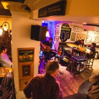 Narrowboat Music Folk Open Mic Middlewich